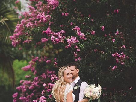 Steph & Ash's Wedding