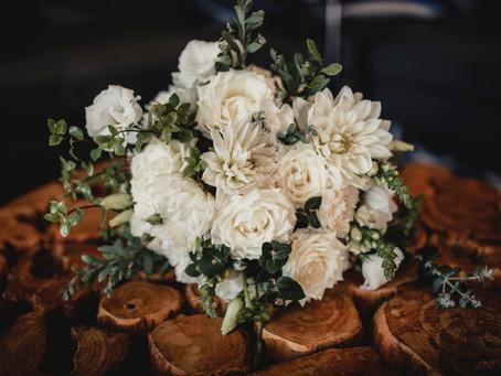 Emma & Todds Wedding