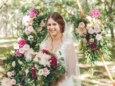 Somersby Weddings Photoshoot