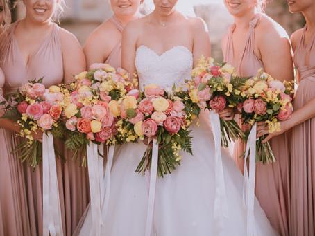 Kaitlyn & Josh's Wedding