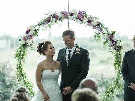 Jodi & Brads Wedding