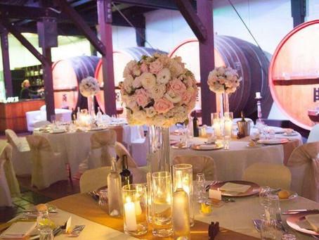 Alana & Toby's Wedding