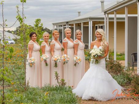 Irene & Lukes Wedding