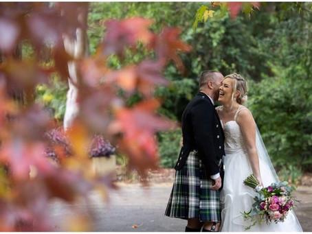 Leesa & Jases Wedding