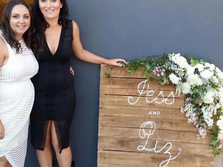 Jess & Liz's Engagement Party