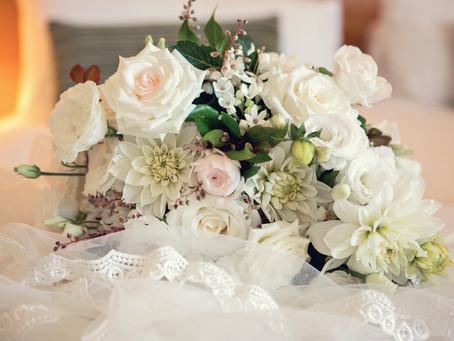 Sarah & Mikes Wedding