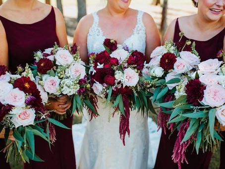 Hayley & Jordans Wedding