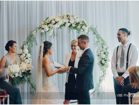 Natalie & Jamie's Wedding