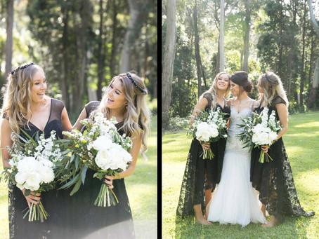 Kirsty & Murrays Wedding