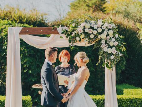 Freya & Adams Wedding