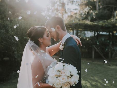 Tahlia & Rikki's Wedding