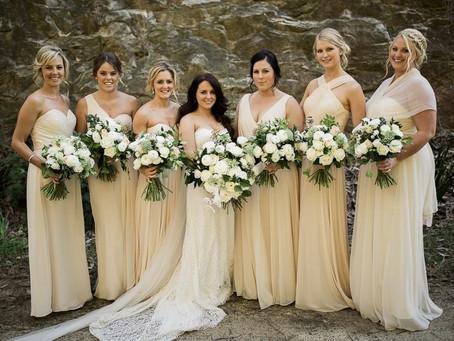 Dani & Simons Wedding