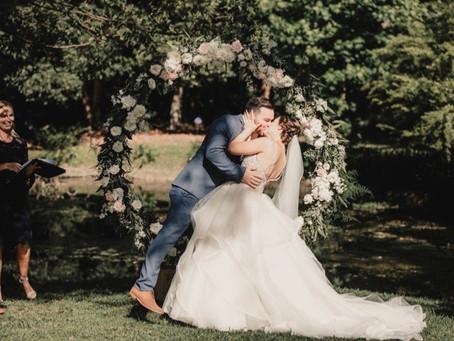 Em & Hayds Wedding