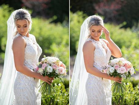 Amy & Harley's Wedding