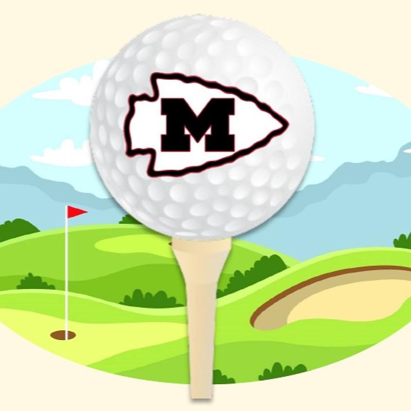 Mechanicsville Braves 1st Annual Golf Tournament