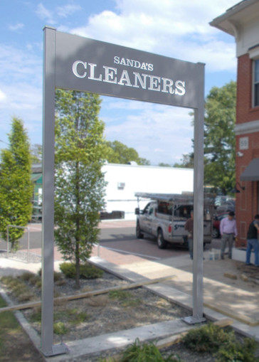 Cleansers Pylon sign.jpg