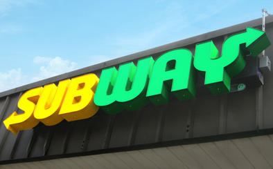 Subway - Illuminated - Channel Letters.j