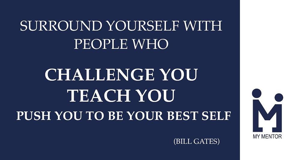 Советы от Билла Гейтса. Перспективные отрасли.