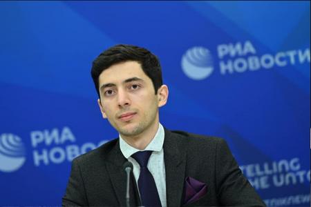 | Адлан Маргоев: «В режиме красной тряпки» |