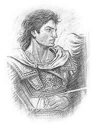 Македонский ученик