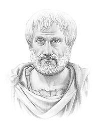Аристотель ментор