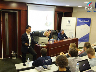 Образовательное путешествие российских руководителей в Кремниевую долину: уроки и выводы