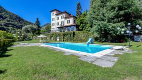 Villa am Comer-See