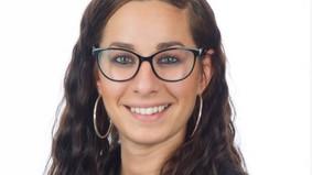 Neues Geschäftsleitungsmitglied Natascha Hernandez