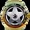 Thumbnail: Roda Borbet Prata 5758G