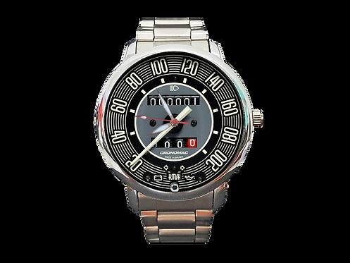 Painel/Velocímetro Fusca 200km/h Turbo 1608G