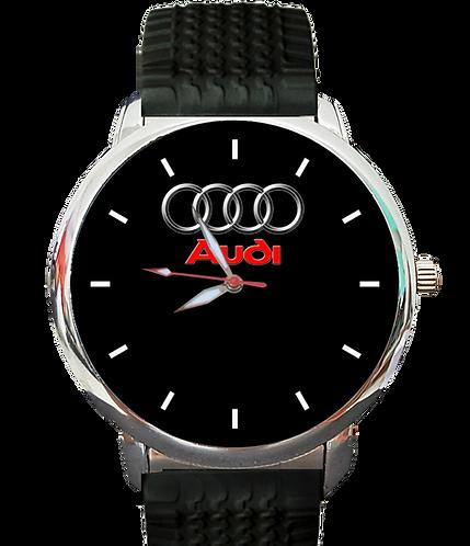 Audi 1608G-B Preto