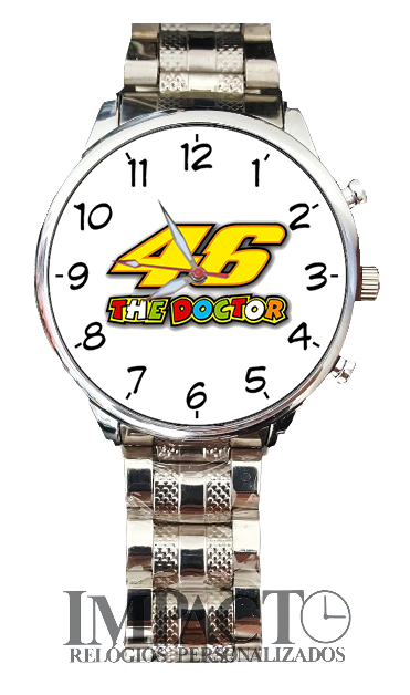 46 The Doctor 2905G