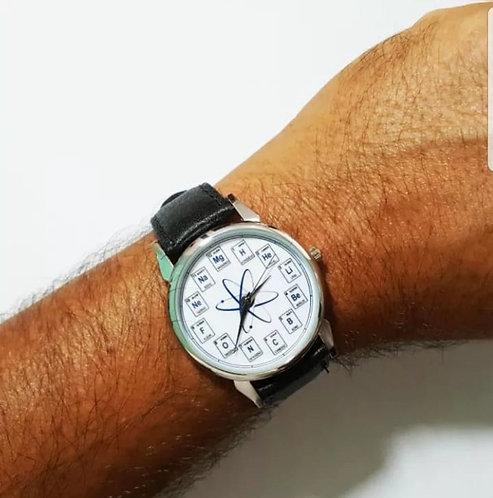 Relógio Química Unisex 3499G
