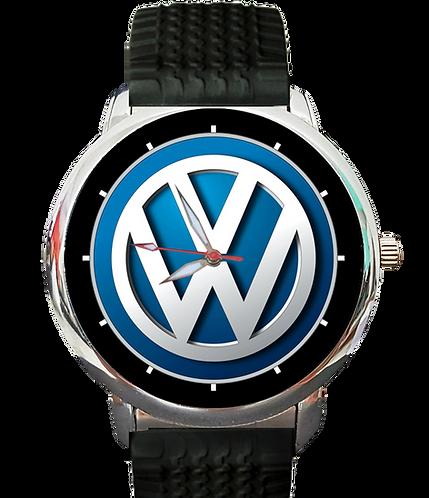 Logo Volks Azul 1608G-B