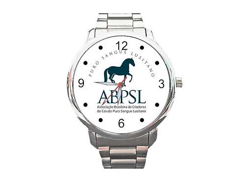 Pedido ABPSL 100 Peças - 3 Modelos
