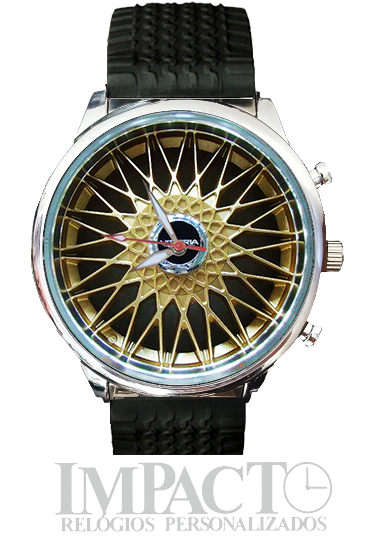 Roda BBS Dourada 2905G-B