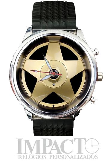 Roda Borbet Dourada 2905G-B