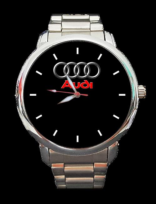 Audi 1608G Preto