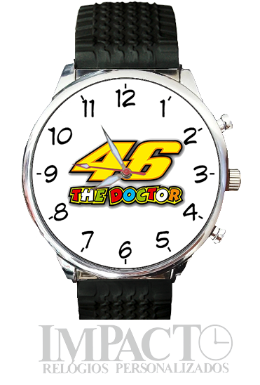 46 The Doctor 2905G-B