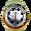 Thumbnail: Roda Pingo D'água 5758G