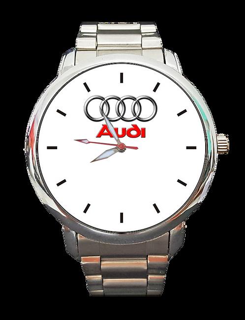 Audi 1608G Branco