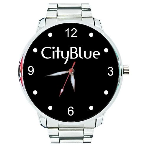 Pedido CityBlue 191 Peças