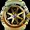 Thumbnail: Roda K59 Dourada 5758G