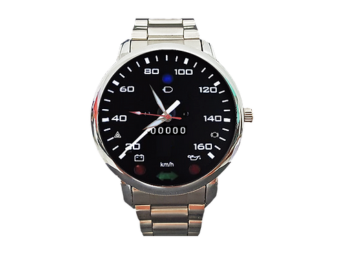 Painel/Velocímetro Fusca 1600 160km/h 1608G