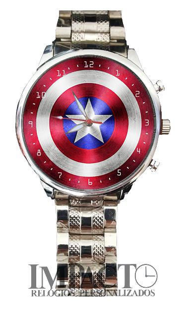 Capitão América 2905G