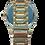 Thumbnail: Relógio DO SEU JEITO Dourado - Linha Premium Gold