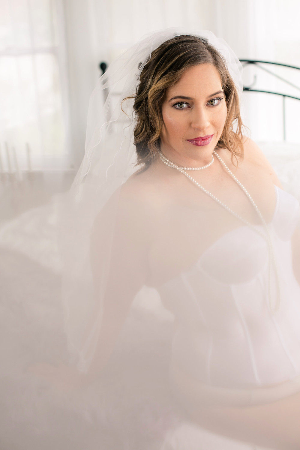 bridal boudoir marshall texas