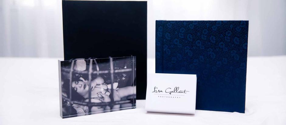 Product Series ~ The Pinup Collection ~ South Carolina Boudoir Studio