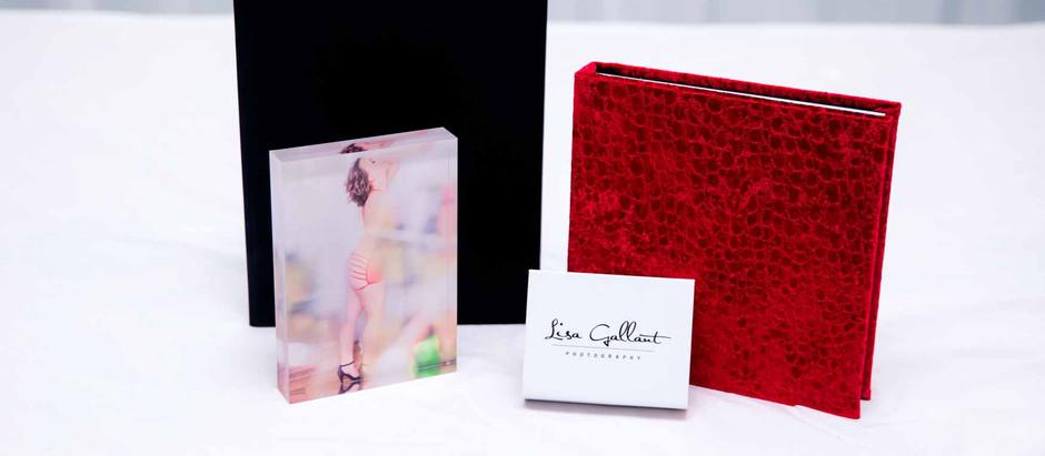 Product Series ~ The Siren Collection ~ South Carolina Boudoir