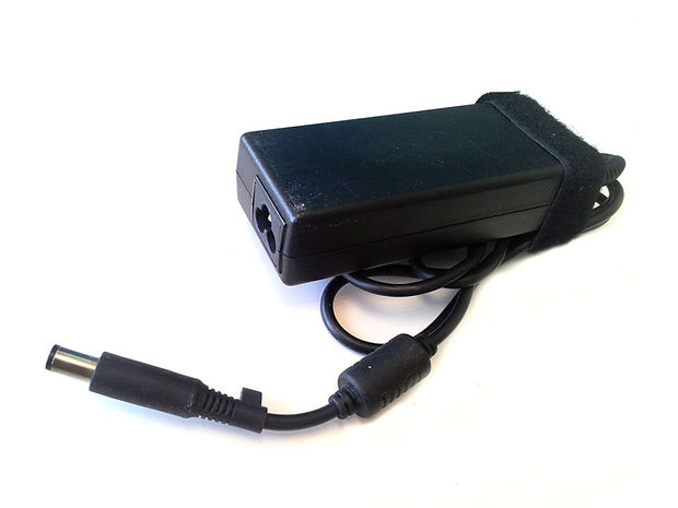 Laptop Charger 2